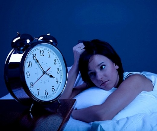 Bright Light therapy can help beat the annoyance of insomnia