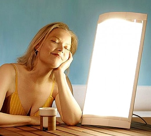Bright Light Therapy Fig 5