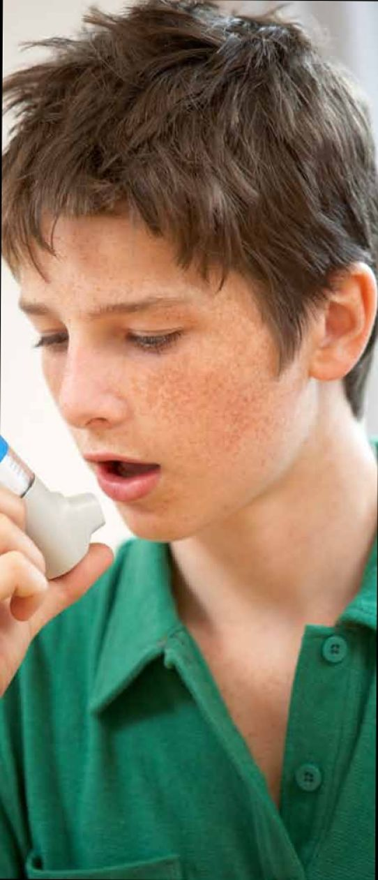 Allergy and asthma rates have increased and the cuase has not been identified. Is it due to drugs?