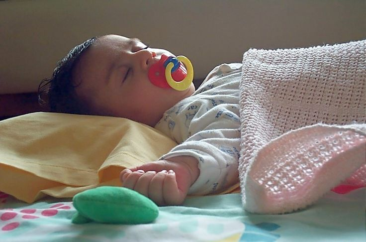 Disruptions to bedtimes can cause behavior problems in young children