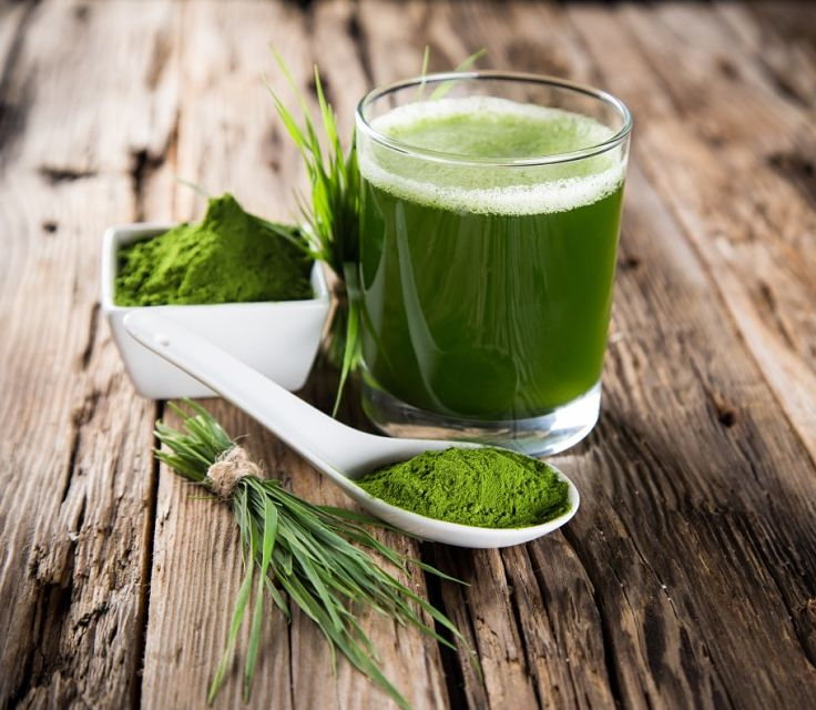 You can consume your daily dose of chlorella in many ways. Get more details here