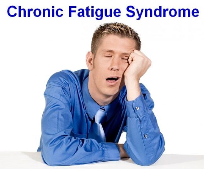 Chronic Fatigue Syndrome - A mysterious illness