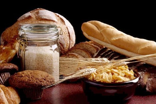 Gluten is found in many grains and people affected by the disease need to adopt a gluten-free diet