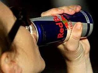 Energy drinks are very popular especially for young adults and kids