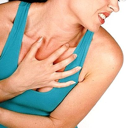 NOT Knowing how to correctly interpret symptoms of heart attack in women can hamper a quick response