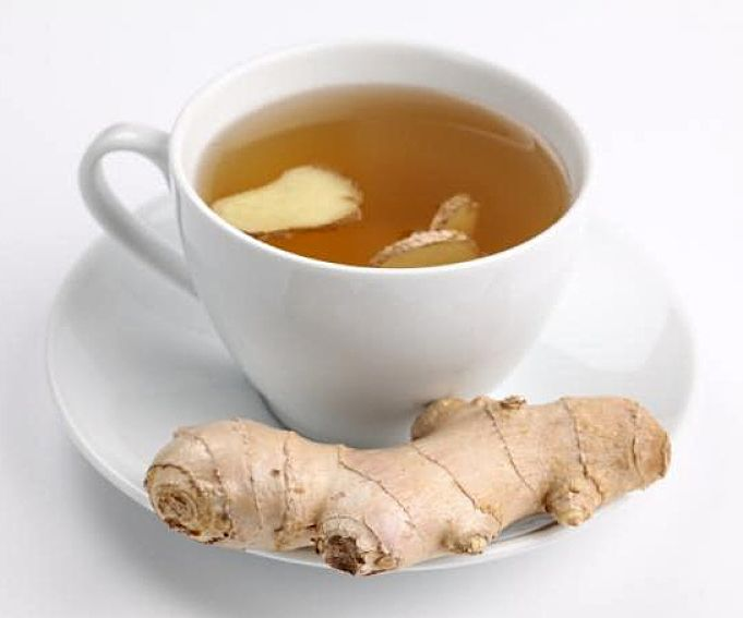 Hot ginger tea is perhaps the best remedy for nausea that works for most people.