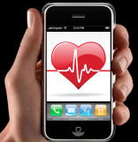 Smartphones for diagnosis and monitoring