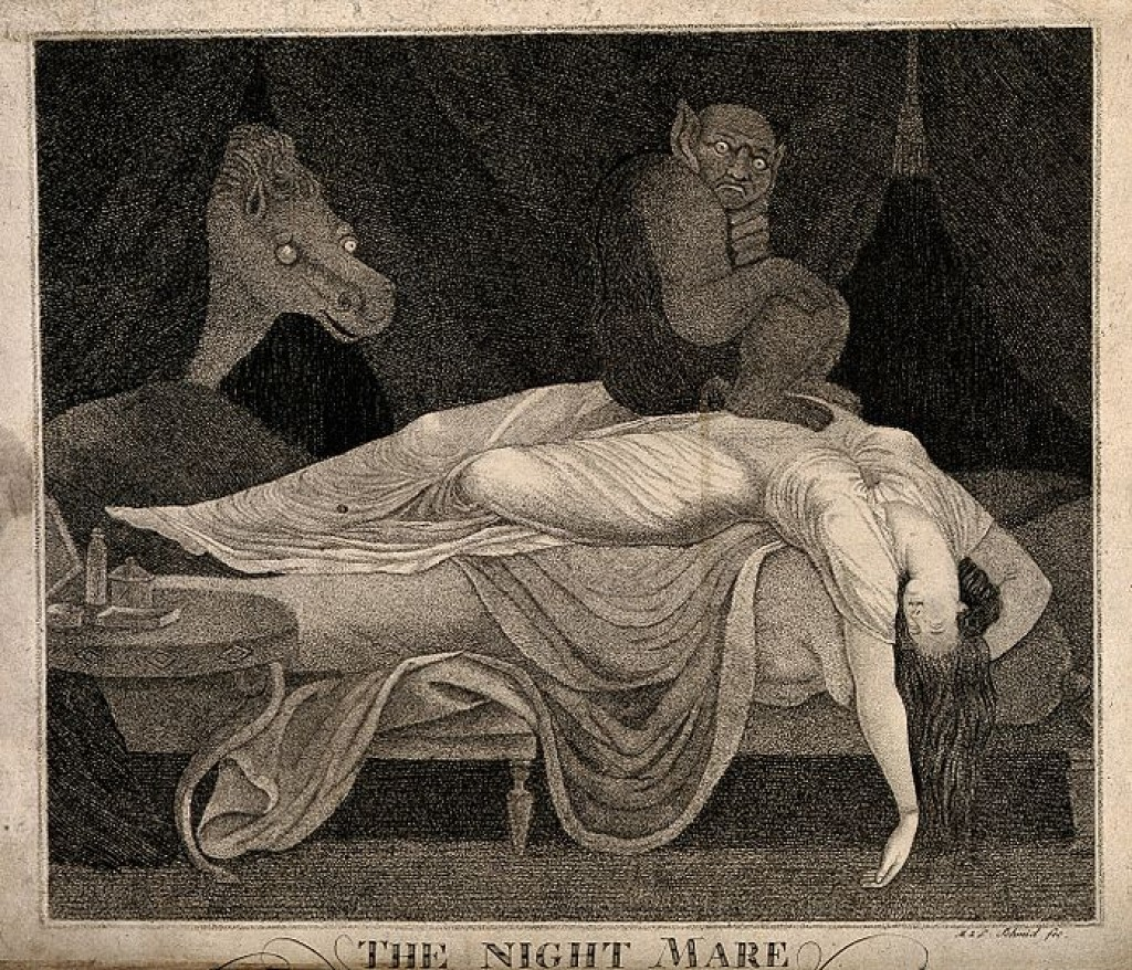 The Night Mare